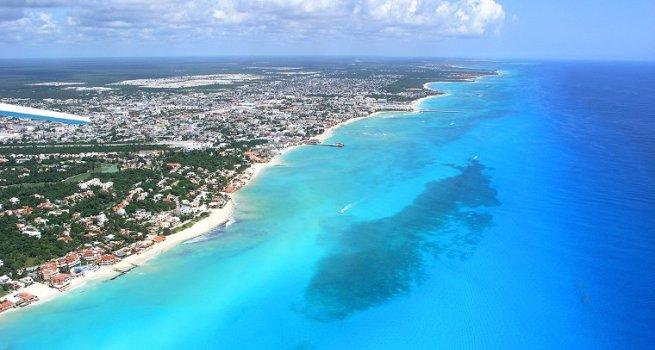 Mexico's Riviera Maya: Ground Zero for Sustainable Development