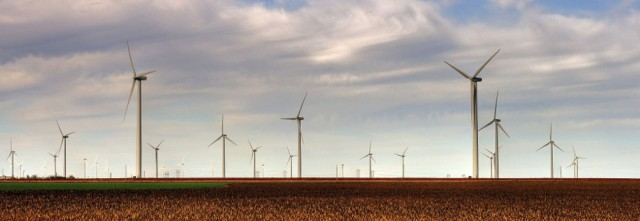 Renewables Could Meet Most of U.S. Power Needs, Cut GHG Emissions 78%