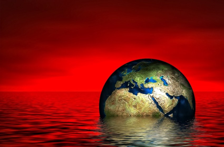 Citizen Journalism and Popular Media's Climate Fail