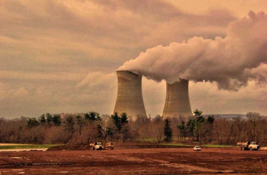 Is Nuclear Power Safe for the Environment?