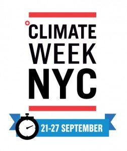Climate Week NYC 2016: Genuine Action or More ¨Hot Air¨?