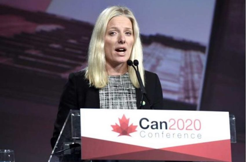 Trudeau Administration Launches Pan-Canadian Carbon Pollution Pricing Plan
