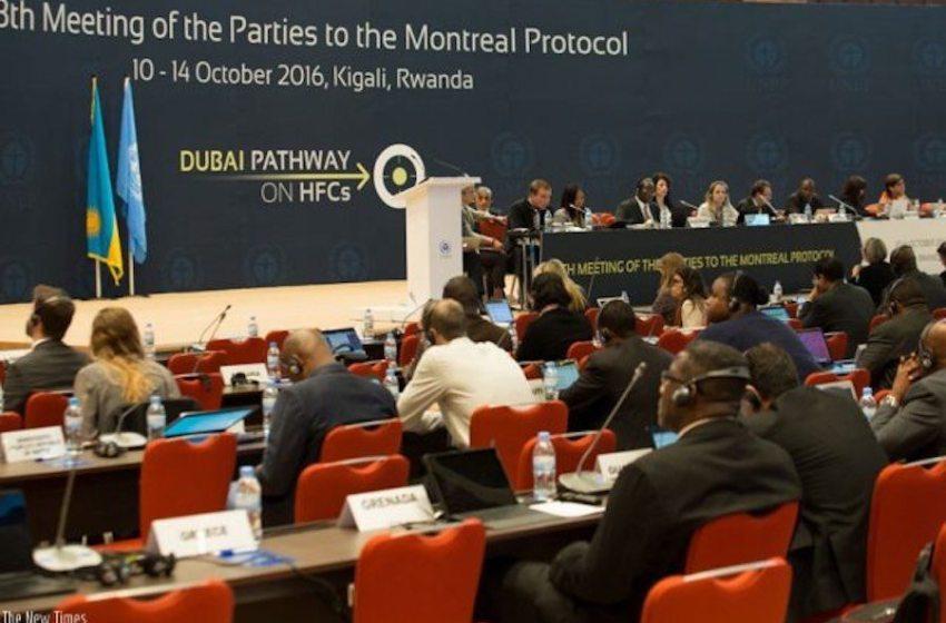 UN Kigali Amendment Boosts Global Environmental, Climate Change Prospects