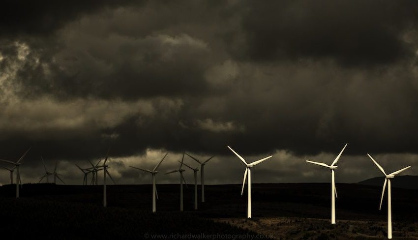 Wrong Again: Electrical Generation from Renewable Blows Past EIA Forecast