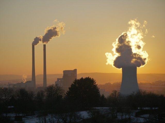 Executive Order Guts Clean Power Plan : Trump's Imaginary War on Coal has just Begun