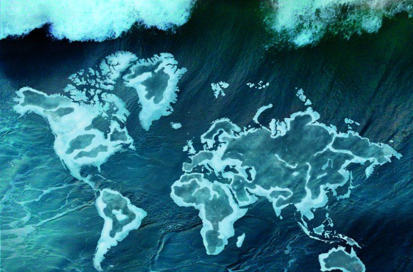 Information is Power: Böll Foundation Releases Inaugural World Ocean Atlas