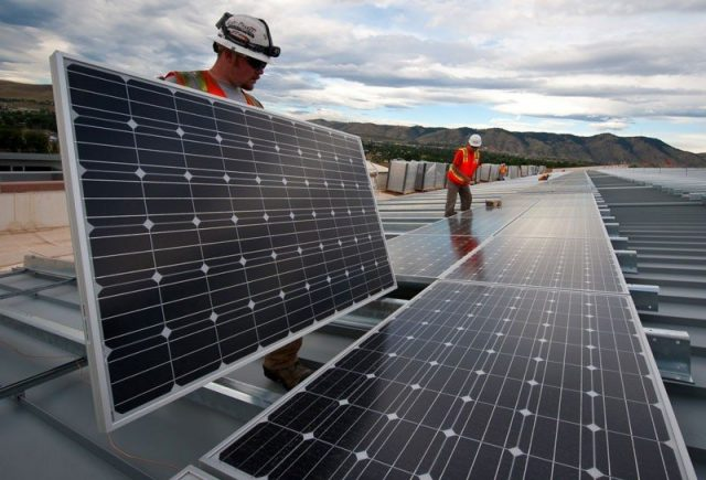 Santa Fe's 100 Percent Renewable Energy Resolution, New Global Research Highlights Critical Local Government Climate Change Role