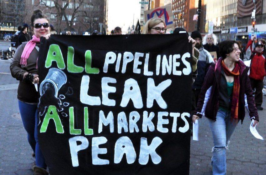Nebraska Public Service Commission Approves Alternate Route for Keystone XL Pipeline