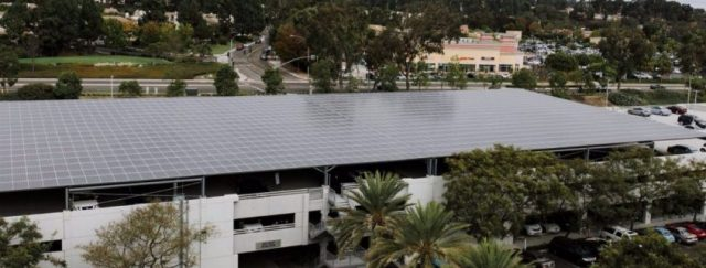 Stem to Roll Out AI-Powered Battery Energy Storage at Eight Kilroy REIT Properties in California