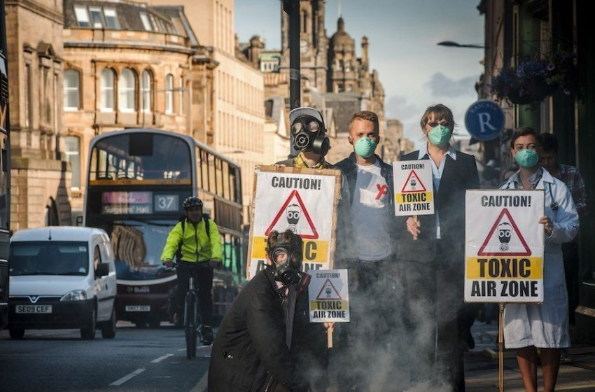 The UK Shows How Governments Can Reduce Emissions