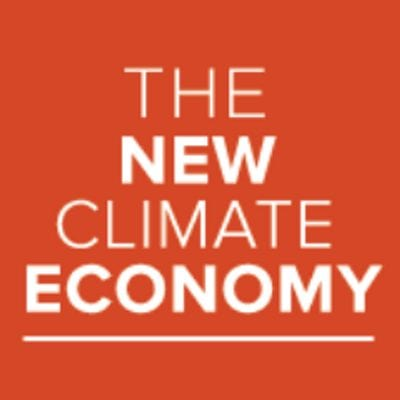 Path to New Climate Economy Leads to $26 Trillion in Economic Benefits