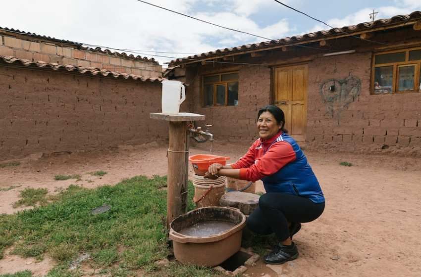 PepsiCo Foundation Expands Access to Safe Water for More Than 22 Million People Worldwide