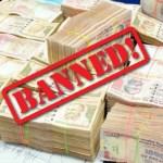 india bans cash