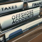 offshore bank account