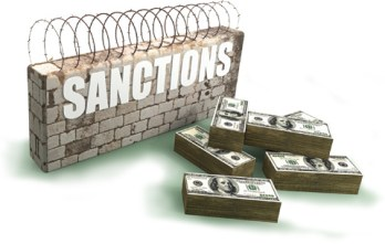 Sanctions America Alliance Russia China