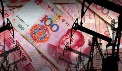 China Petro-Yuan