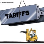 The Tolls of Tariffs… So Far