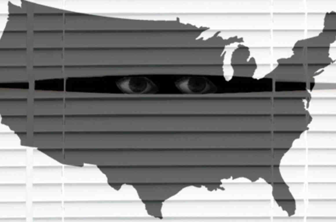 government privacy agency exposed