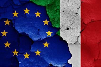 EU Italy debt