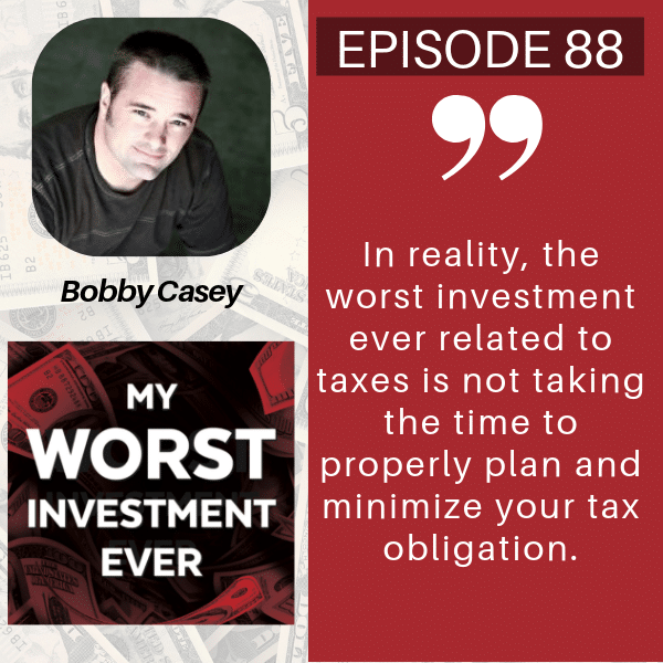 worst investment ever