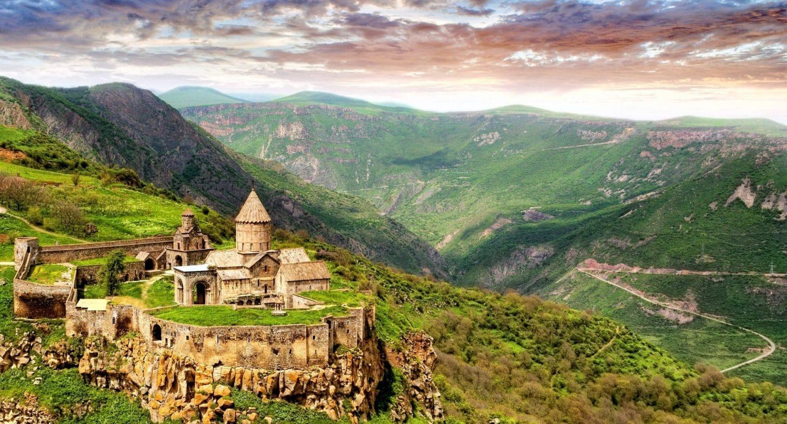armenia digital nomad