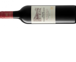 Oude Heerengracht Town Square Pinotage 2018