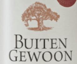 "Buitengewoon ""The Trilogy"" Red Blend BIB 10 L 2014"