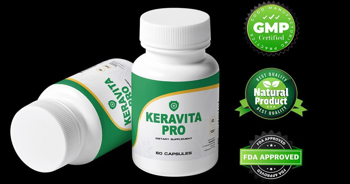 Keravita Pro