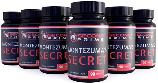 Montezuma's Secret