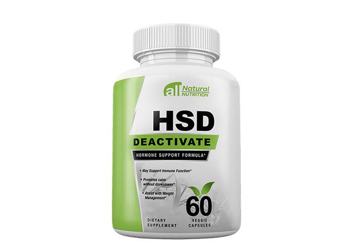 HSD Deactivate
