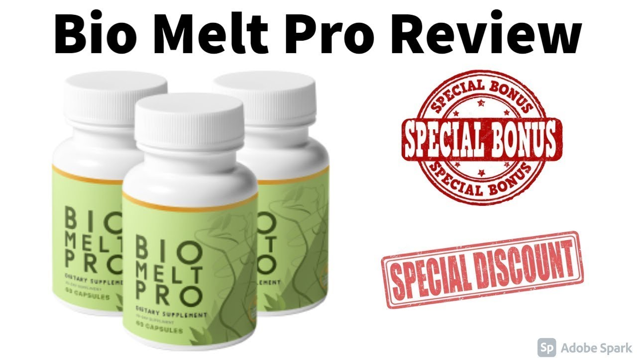 Bio Melt Pro