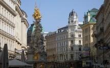 Vienna Austria Global X-network