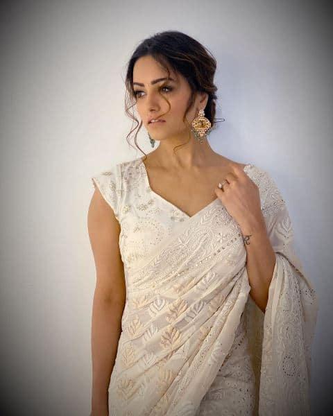 Anita Hasanandani