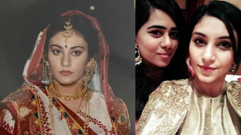 देखिये Ramayana की 'सीता' की रियल लाइफ बेटियों की झलक