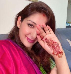 Sameksha Singh Married