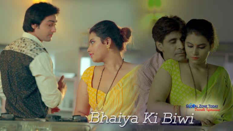 Bhaiya Ki Biwi