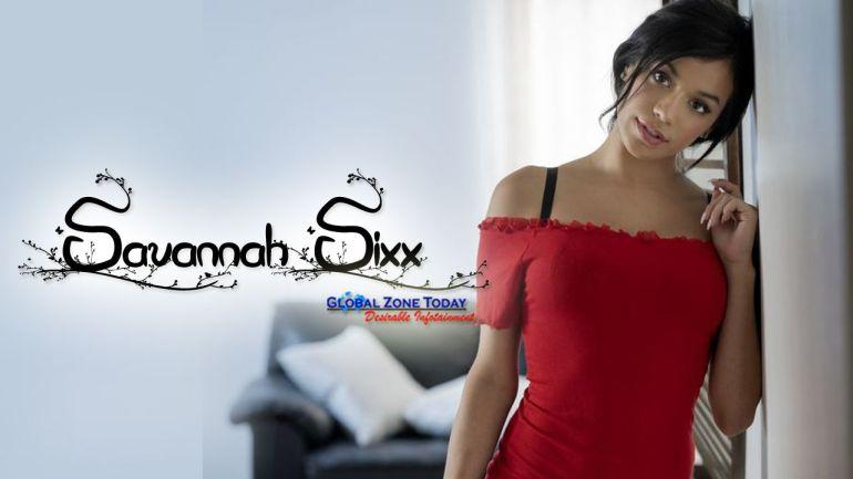 Savannah Sixx