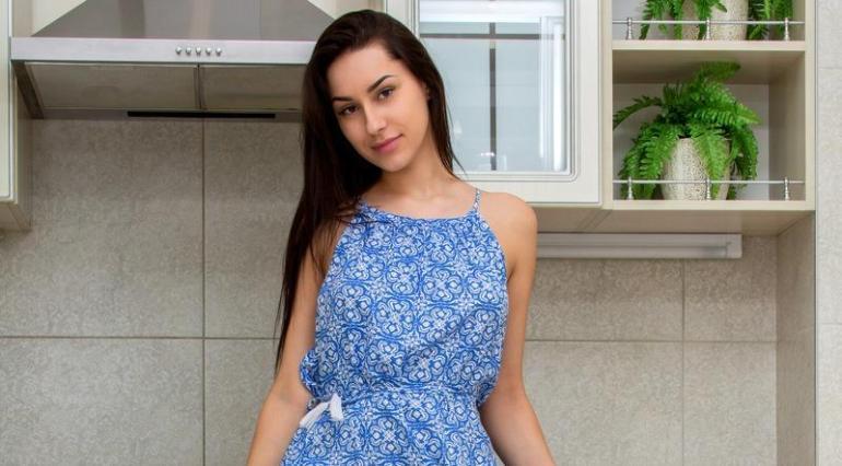 Angelina Sokolova