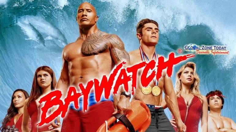 Baywatch (Hollywood Movie)
