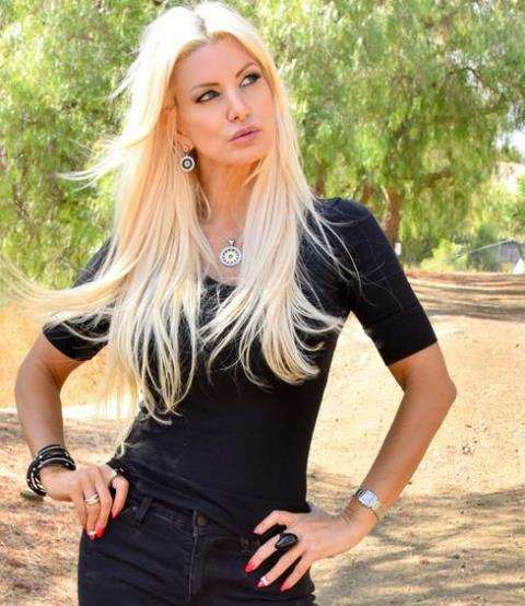 Brittany Andrews