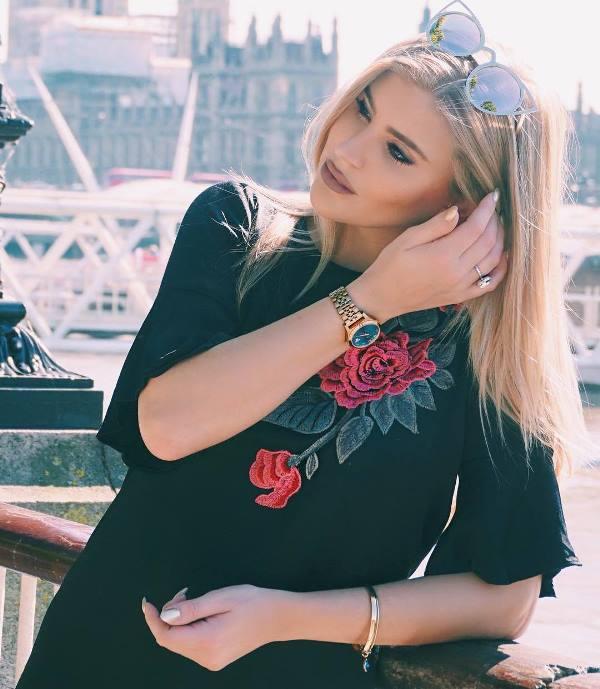 Chloe Othen