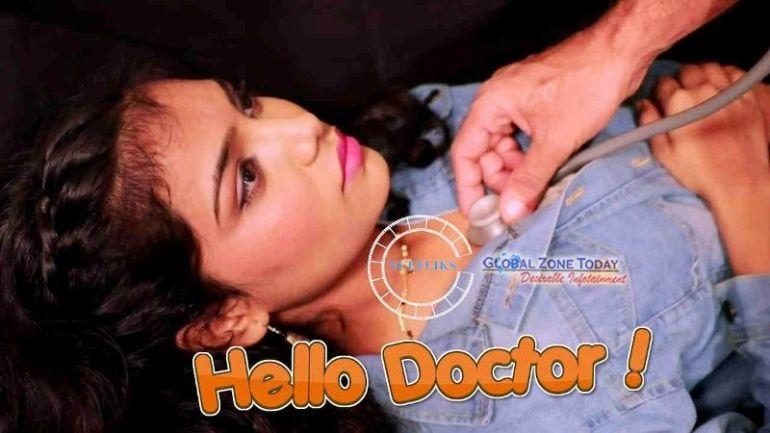 Hello Doctor (Nuefliks Web Series)
