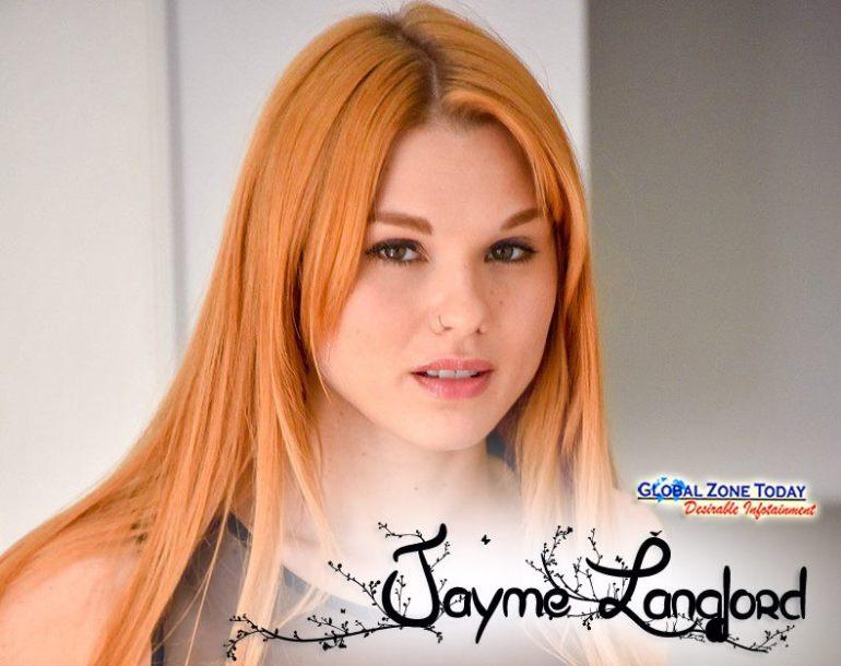 Jayme Langford