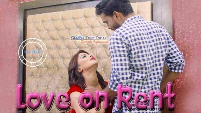 Love on Rent (NueFliks Web Series)