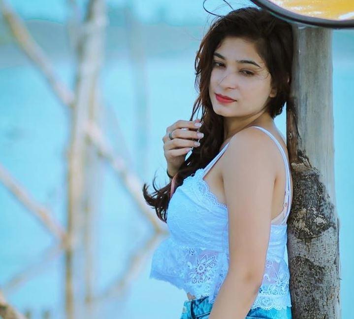 Mubashira Farooqui