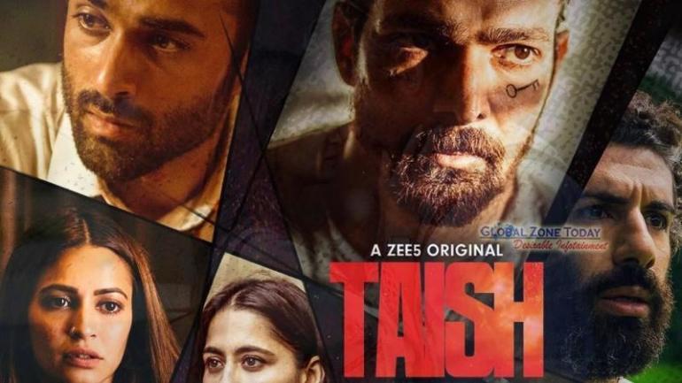 Taish (ZEE5 Original Film)