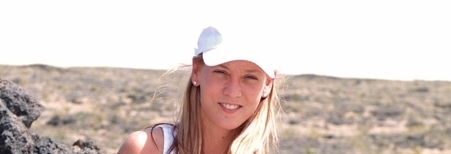 Becca Bratt