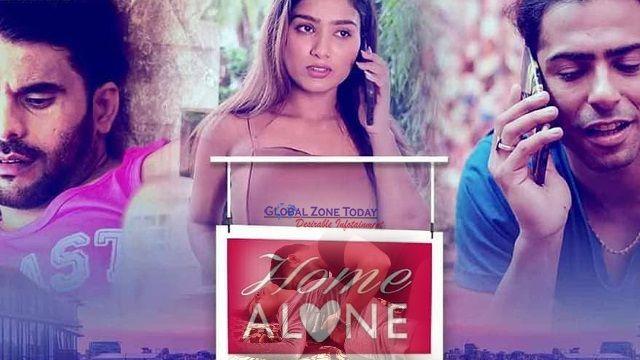 Home Alone (GupChup Web Series)