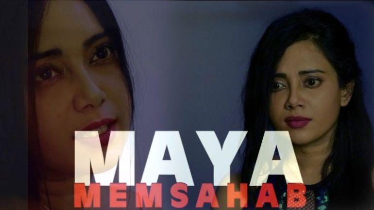 Maya Memsaab (NueFliks Web Series)
