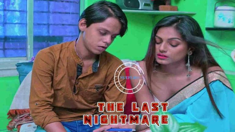 The Last Nightmare (NueFliks Short Film)